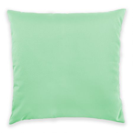Trend 40x40cm Cushion Front View in Duck Egg