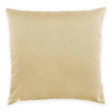 Trend 40x40cm Cushion Front View in Stone