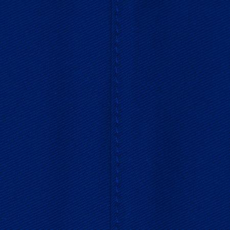 Comfy Royal Blue Fabric