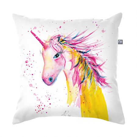 Twinkle Unicorn Cushion