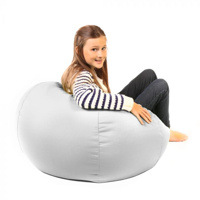 Awesome Design Your Own Round Beanbag Machost Co Dining Chair Design Ideas Machostcouk