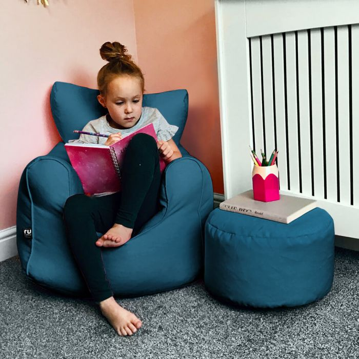 Childrens Armchair Beanbag Trend