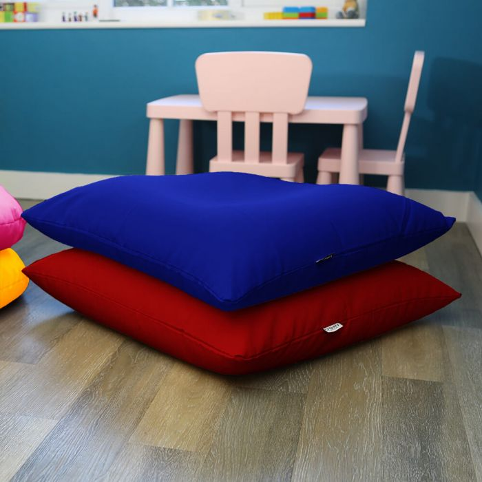 Astounding Kids Floor Cushion Bean Bag Trend Spiritservingveterans Wood Chair Design Ideas Spiritservingveteransorg
