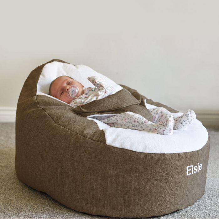 Outstanding Gaga Baby To Junior Beanbag Barley Dailytribune Chair Design For Home Dailytribuneorg