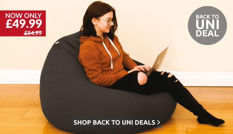 Back to Uni Deals
