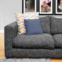 Trend Cushion Lifestyle on Sofa