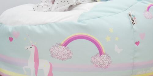 Gaga Baby Beanbag Fabric