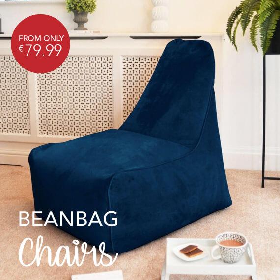 Adult Bean Bag Chairs
