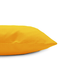 Outdoor Cushion side view