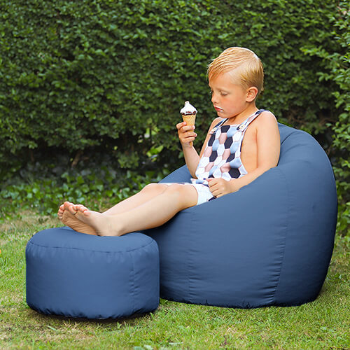 Kids Outdoor Beanbag