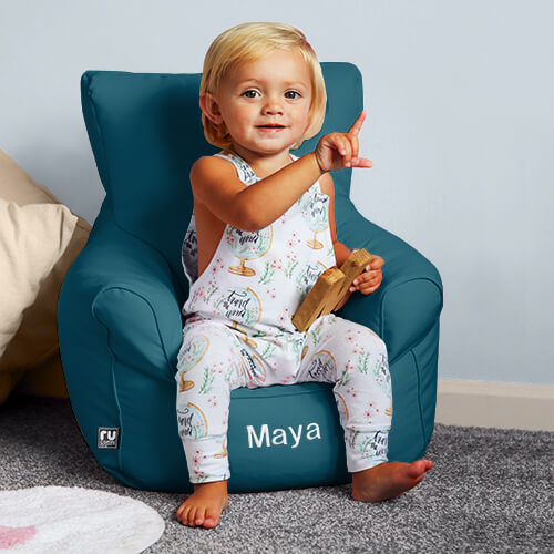 toddler beanbag armchairs