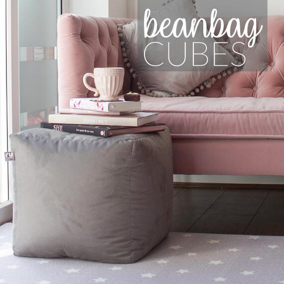 Beanbag Cubes
