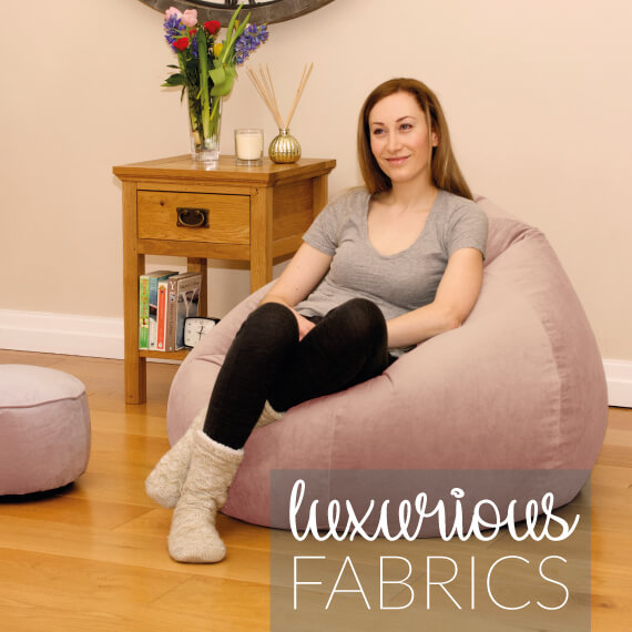 Luxury Adult Bean Bags