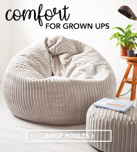 Adult Beanbags