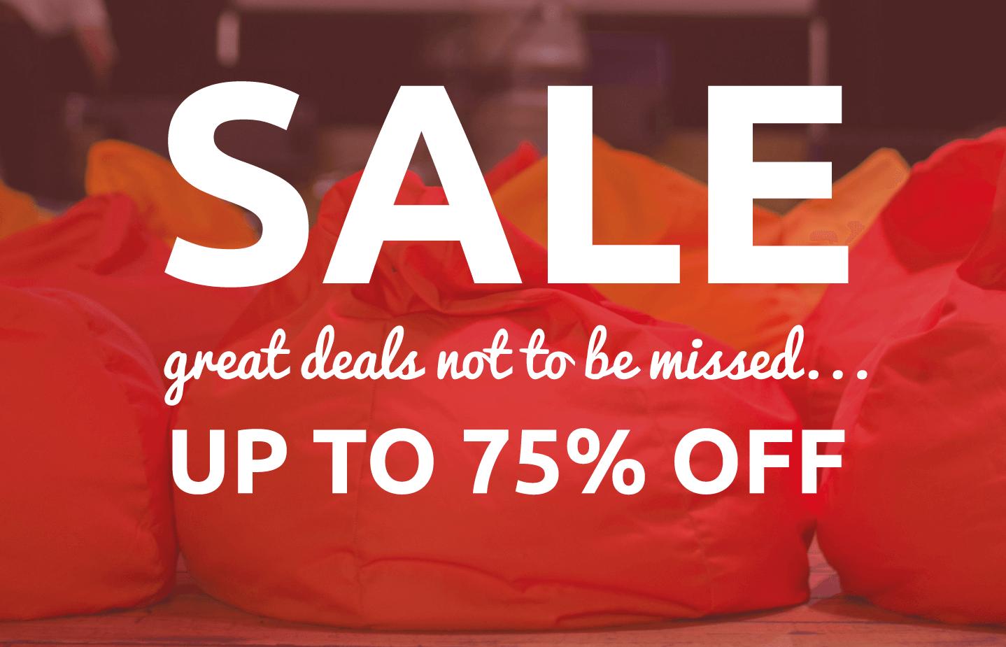 Beanbag Deals
