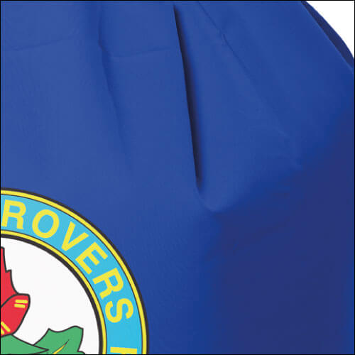 Blackburn Rovers Handle Beanbag