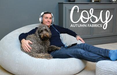 Cosy Fabrics