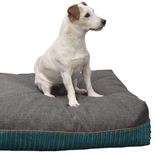 Flip-It Dog Bed