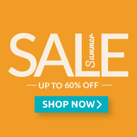 Grab a bargain in our Summer Sale