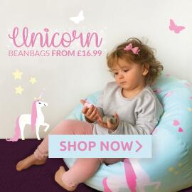 Unicorn Beanbags