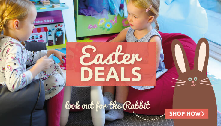 Easter Deals not to be missed