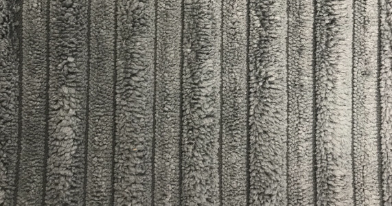 Jumbo Cord Fabric Swatch