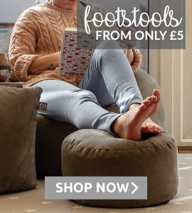 Great deals on footstools