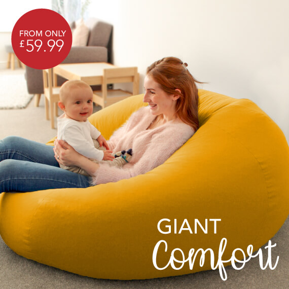 Giant Adult Bean Bags