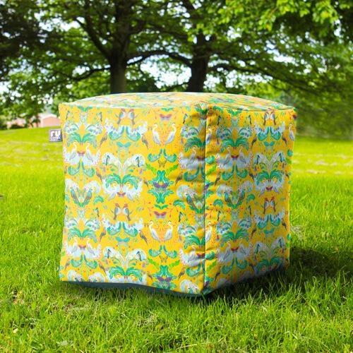 Heron Garden Outdoor bean cube