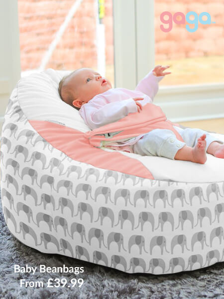 Shop Baby Beanbags
