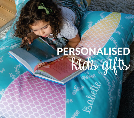 Personalised Kids Gifts