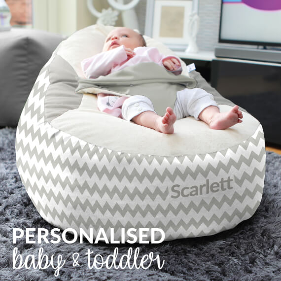 Personalised Baby and Toddler Gifts