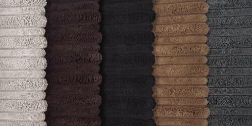 Jumbo Cord Fabric
