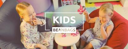 Kids Beanbags