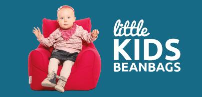 Little Kids Beanbags