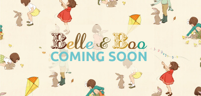 Belle and Boo