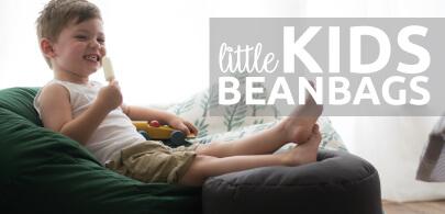 Little Kids Bean Bags