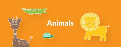 Animal and Minibeasts