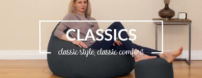 Classic Bean Bags