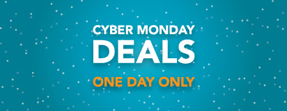 Cyber Monday Deals for the perfect Christmas
