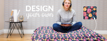 Design Your Own Beanbag