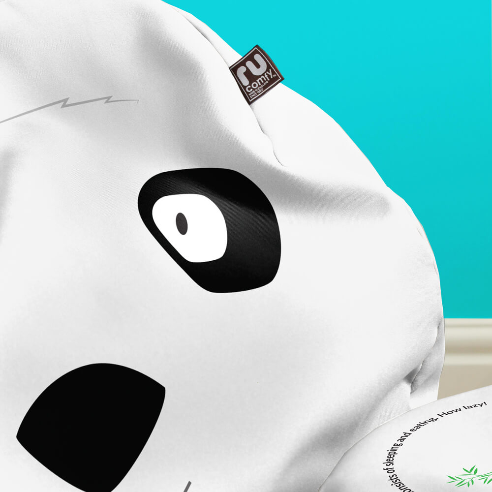 Panda - Animal Bean Bag rucomfy beanbags