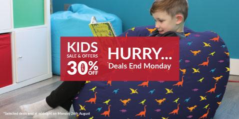Kids Sale & Offers