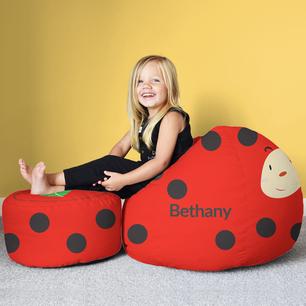 Ladybird - Animal Bean Bag