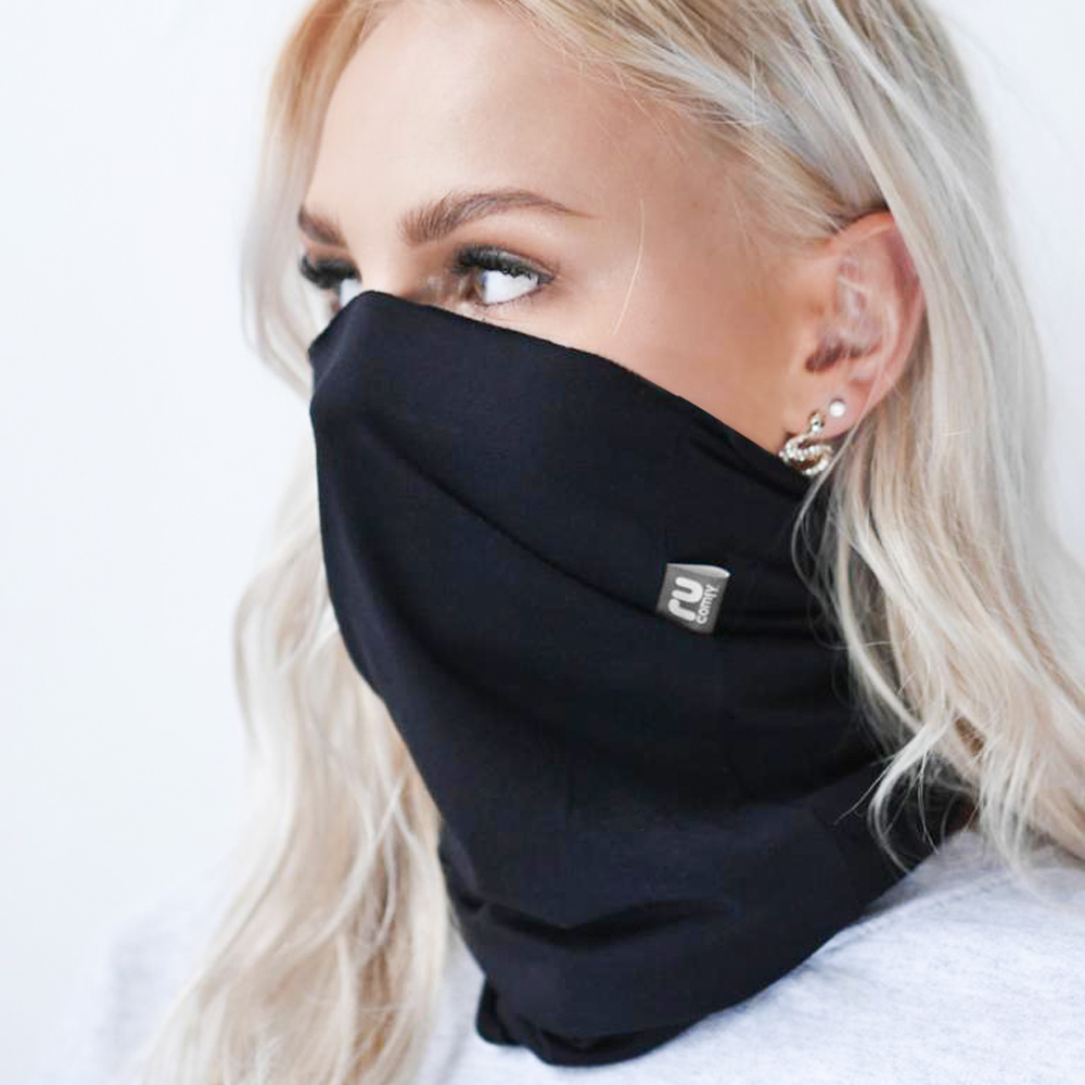 Face Mask Snood Made in the UK