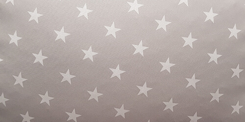 Stars Toddler Chair fabric