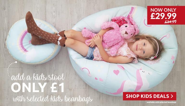 Kids Spring Deals
