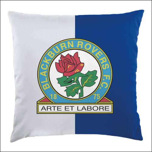 Blackburn Rovers Beanbag 19/20 Home Kit Squarbie Beanabag