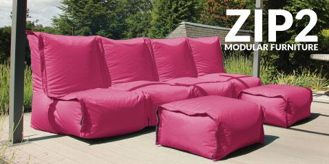 Zip2 Modular Furniture
