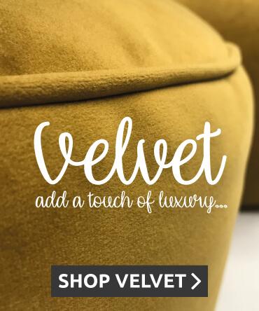 Luxury Velvet Bean Bags